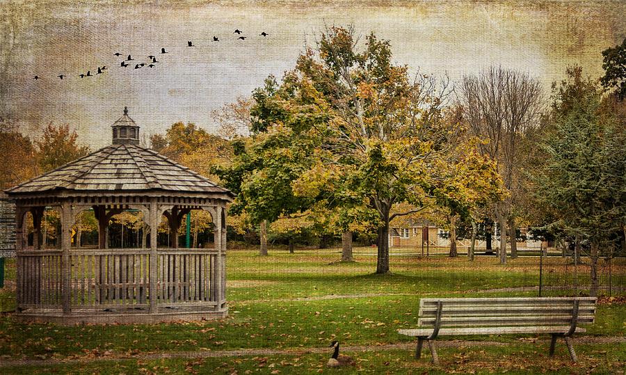 Hecksher Park Photograph
