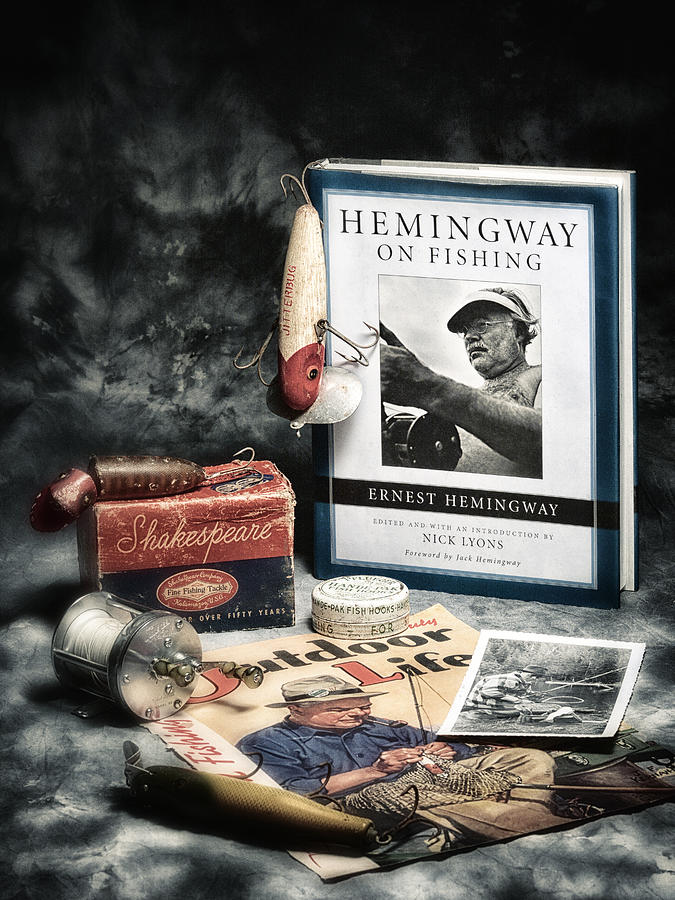 Pdf the camouflage of the sacred in the short fiction of hemingway