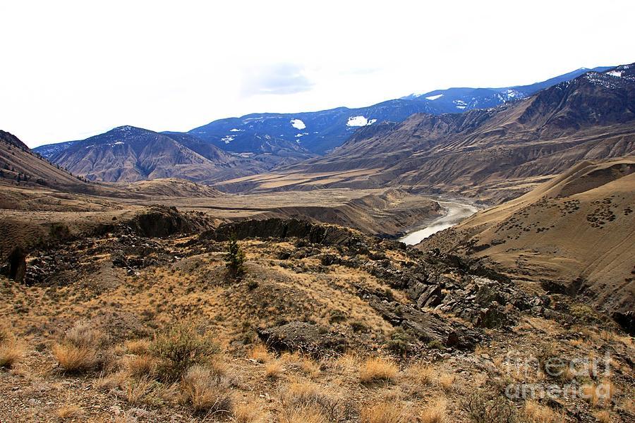 High Bar Ridge Photograph