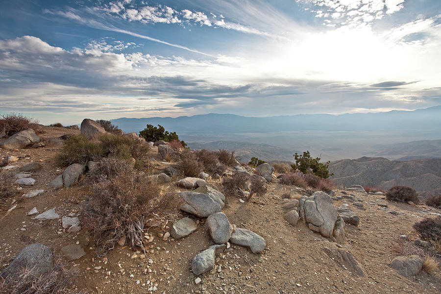 High Desert Photograph by Imaginegolf