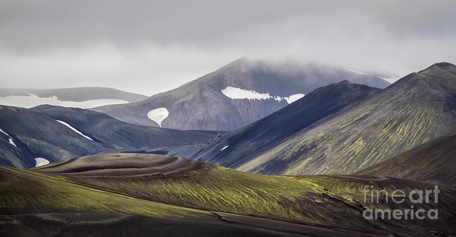 Highlands Photograph