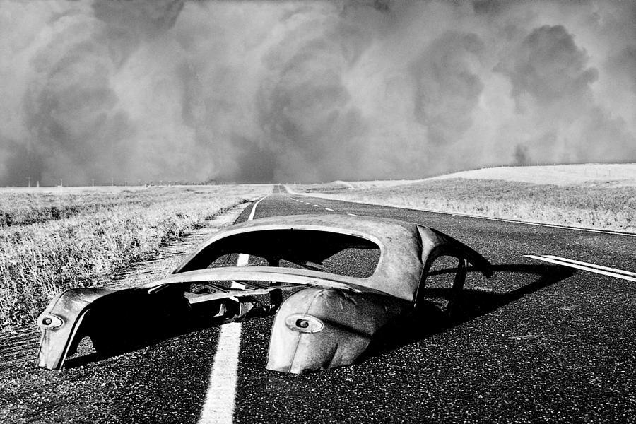 Highways End by Neil Pankler