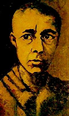 Him Painting by Dorothy Rafferty