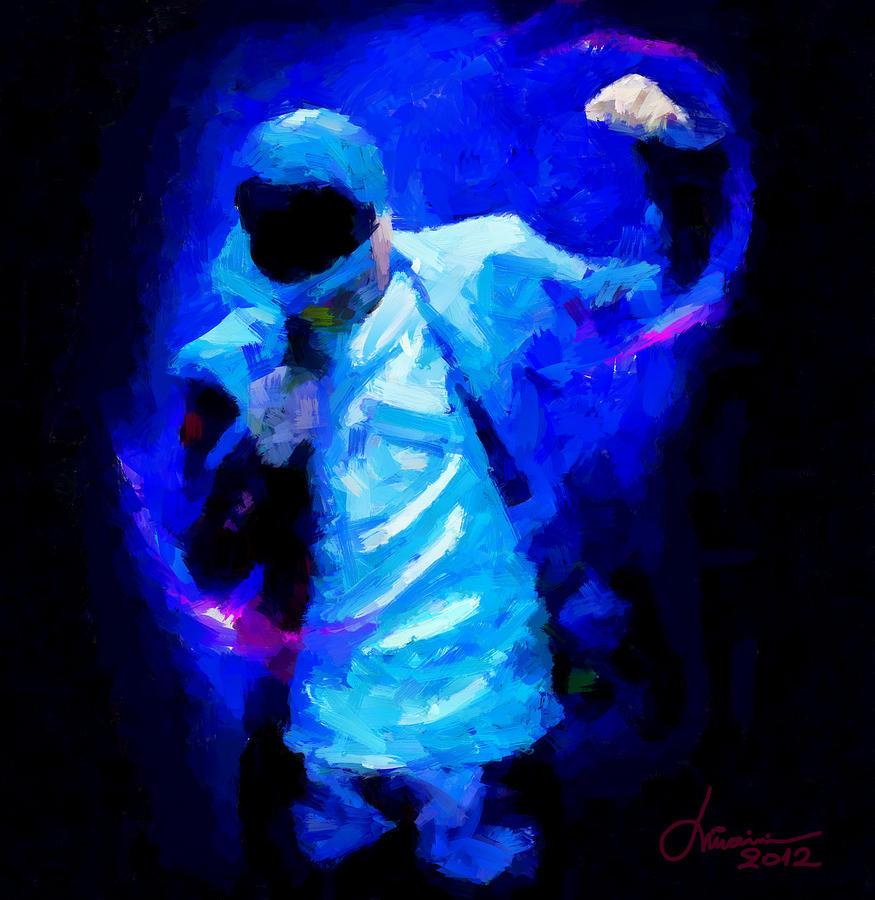 Hip Hop Digital Art - Hip Hop Is More Than Music Tnm by Vincent DiNovici