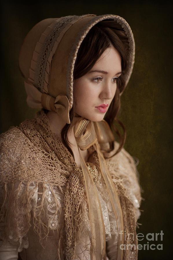 Historical Woman 26