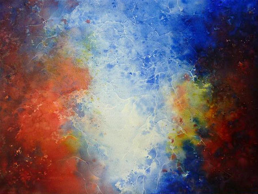 Hoar Frost by Johanna Axelrod