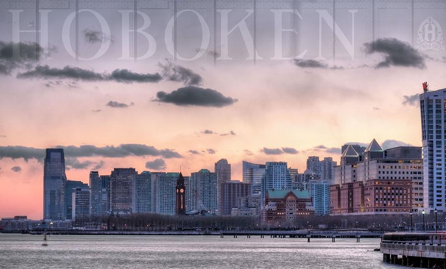 Hoboken Photograph - Hoboken  by JC Findley