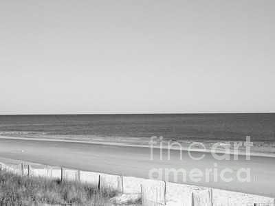 Holden Beach Photograph by Robin Hester