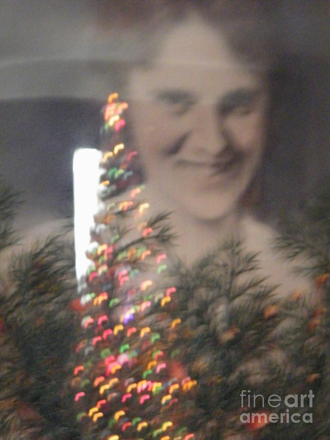 Holiday Reflection by Ronda Douglas