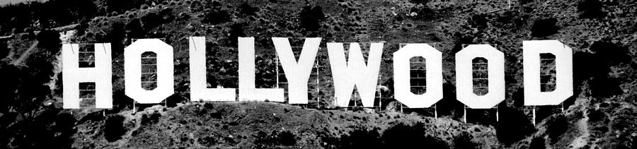 Hollywood Photograph - Hollywood II by La Dolce Vita