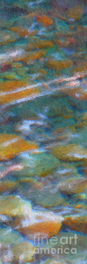Colorful Photograph - Homage To Van Gogh 2 by Carol Groenen