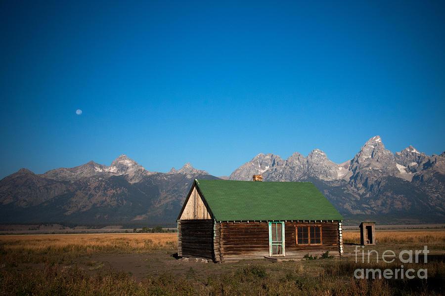 Home On The Range Photograph