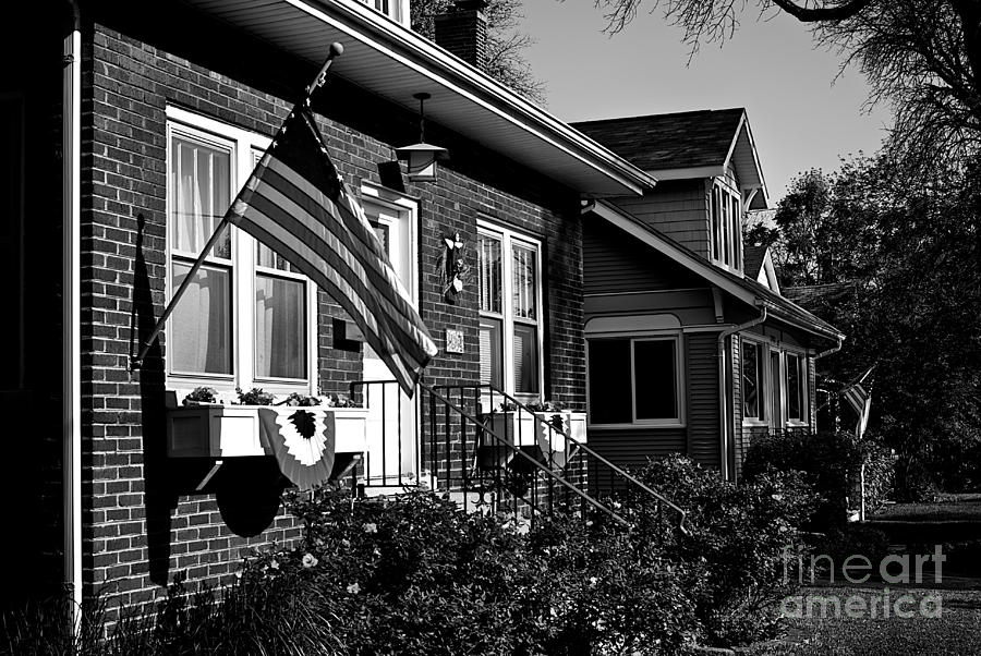 Hometown America Photograph
