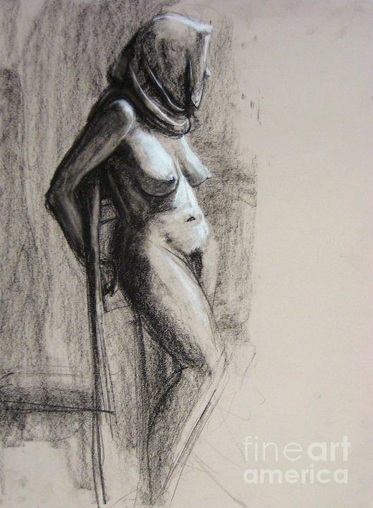 Hood by Gabrielle Wilson-Sealy