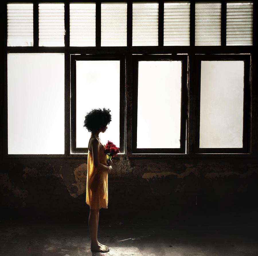 Hope Photograph - Hope by Fahmi Bhs