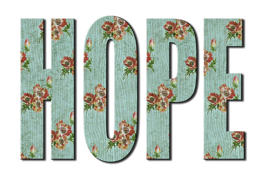 Hope in Calico from the Faith Hope and Love Series by Karen Stephenson