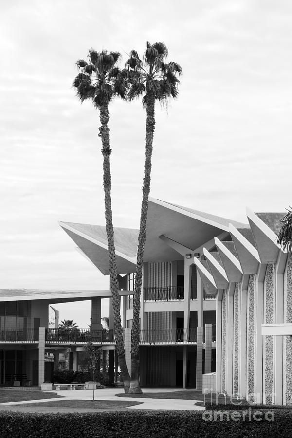 California Photograph - Hope International University Center Core by University Icons