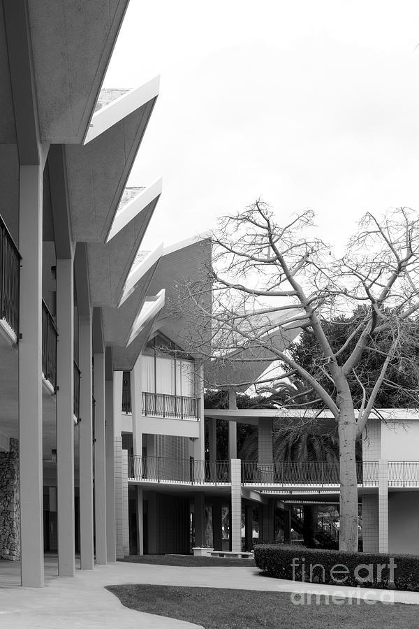 California Photograph - Hope International University Center by University Icons