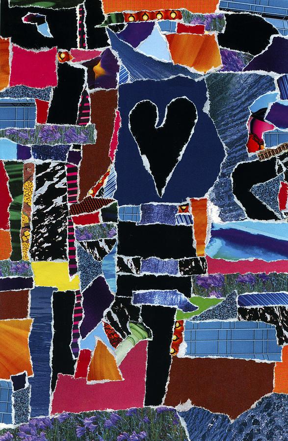 Kenneth James Digital Art - hope Ur still reading by Kenneth James
