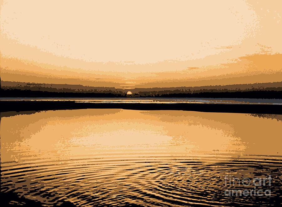 Horizon 3 by David Hargreaves