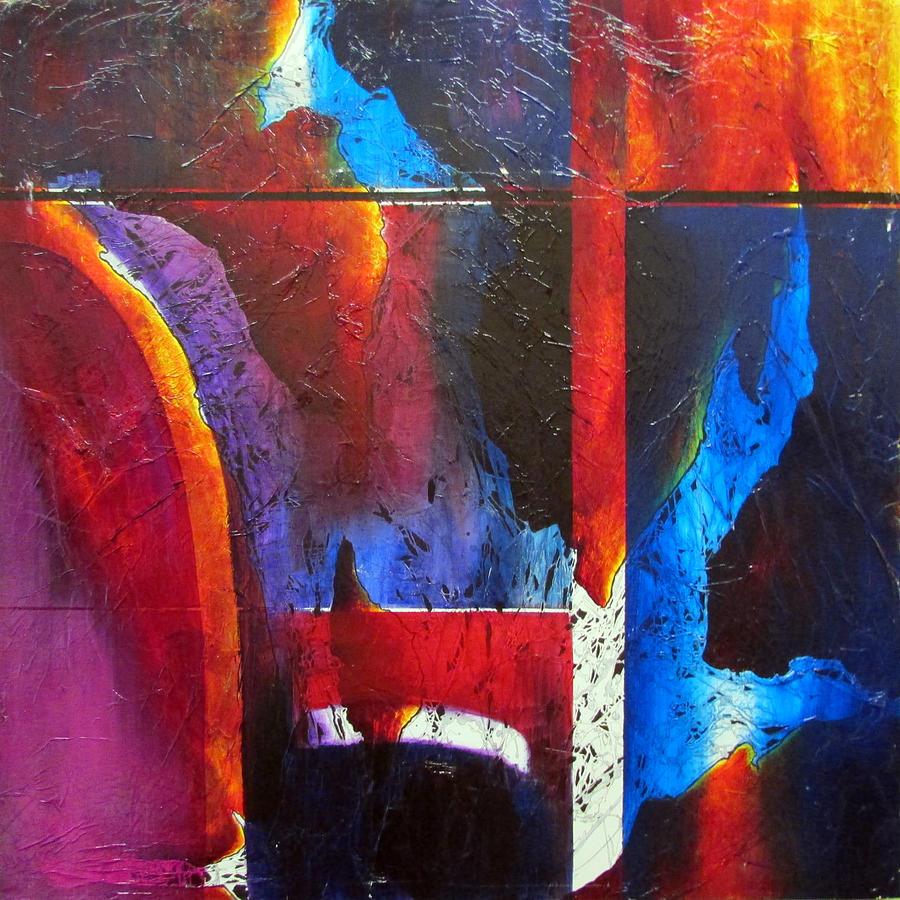 Horizons I by Alexandra Louie