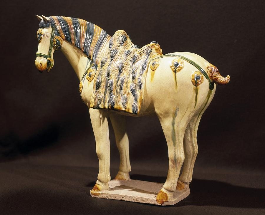 small horse statue 3d - photo #21