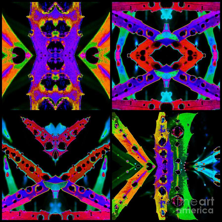 Hot Tamale Digital Art - Hot Tamale by Lorles Lifestyles