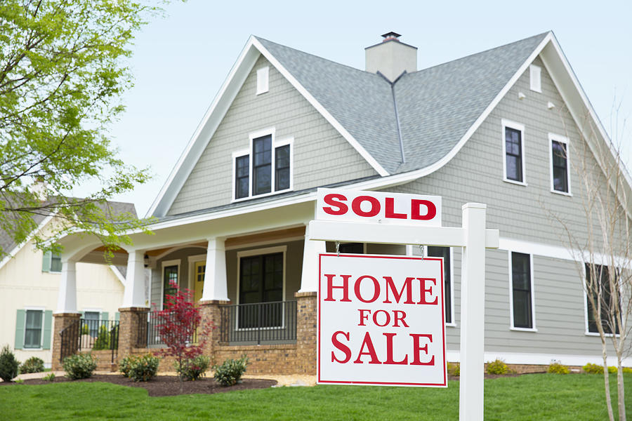 Selling Your House by Post