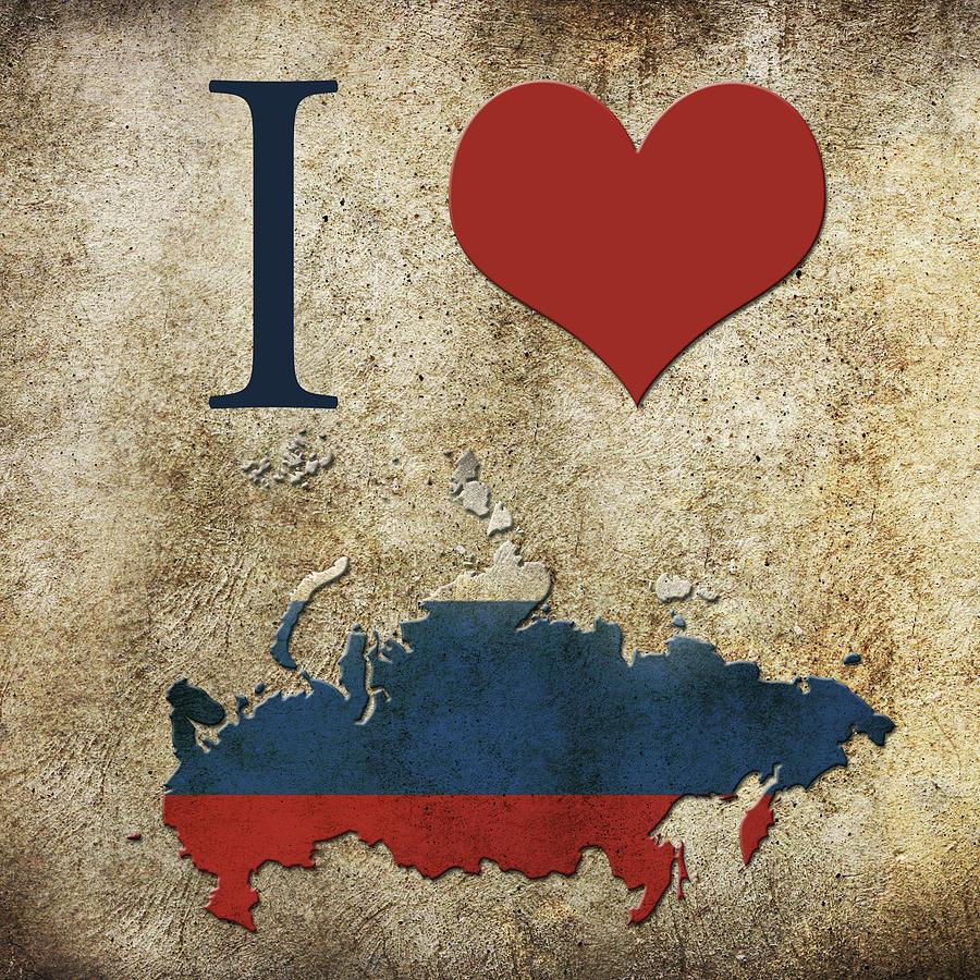 Картинки на тему любовь к россии