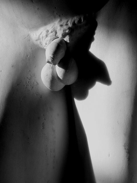 I Love The Beauty I Photograph by Luigi Manfredi