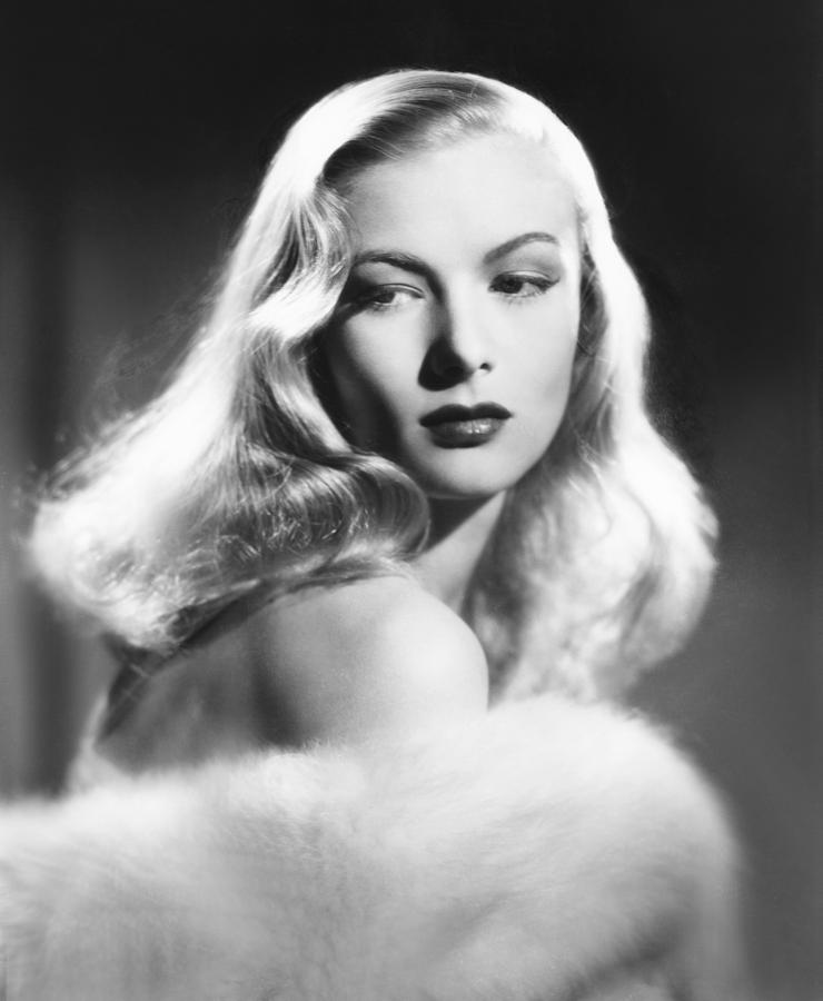 I Wanted Wings Veronica Lake 1941 Photograph By Everett