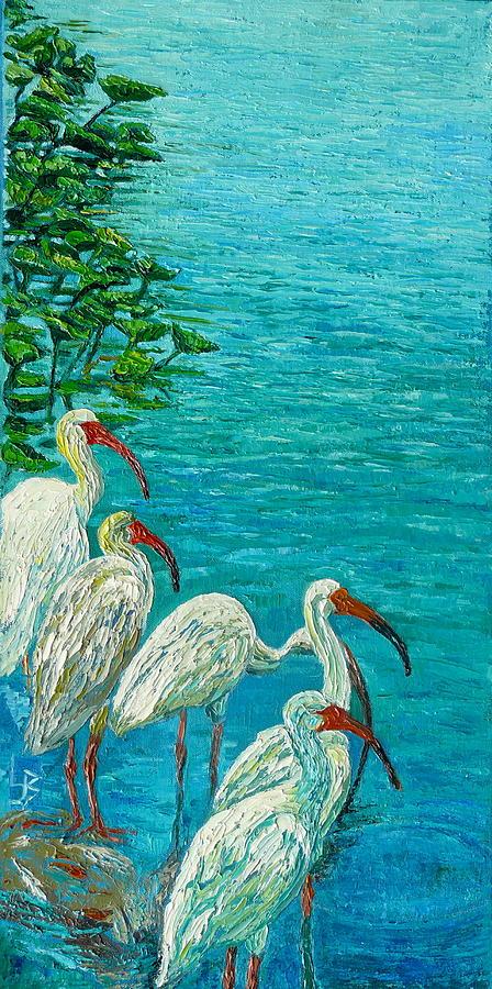Ibis Group by Linda J Bean