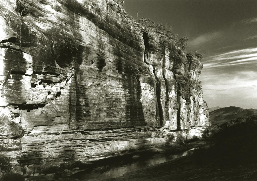 Wall Photograph - Ibitipoca State Park by Amarildo Correa