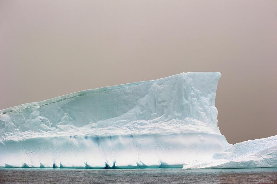 Iceberg Photograph by Jim Julien / Design Pics