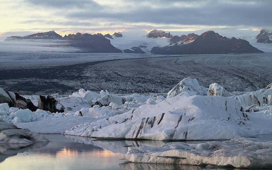 Iceland Photograph by Sverrir Thorolfsson Iceland
