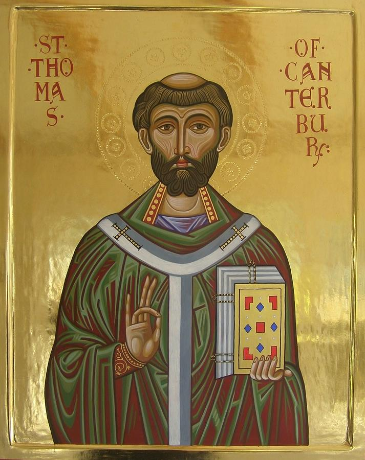 Image result for thomas a becket