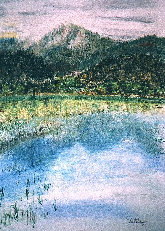 Idaho - Killarney Lake