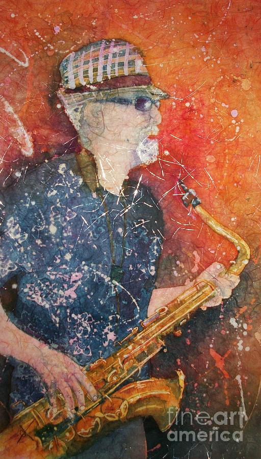 If Rich Played Sax by Carol Losinski Naylor