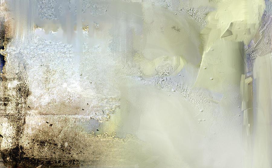 Illuminated Digital Art by Davina Nicholas