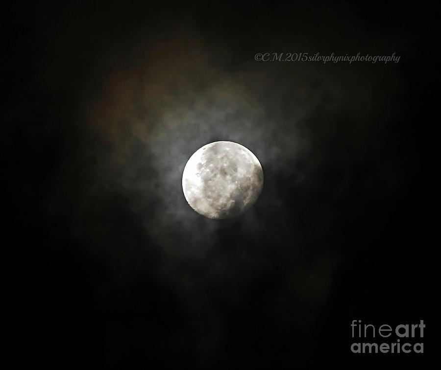 Illuminous Cover Photograph