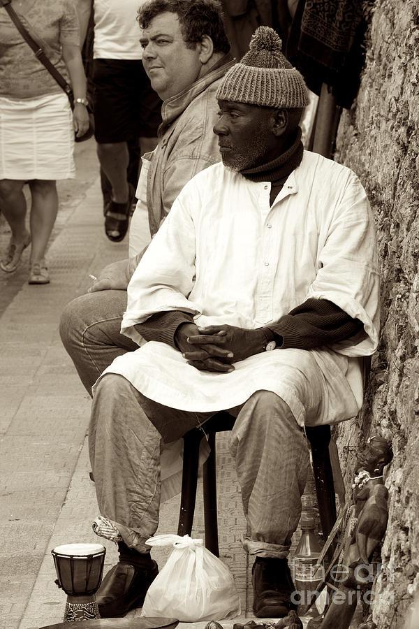 Taormina Photograph - Im On Sale by Donato Iannuzzi