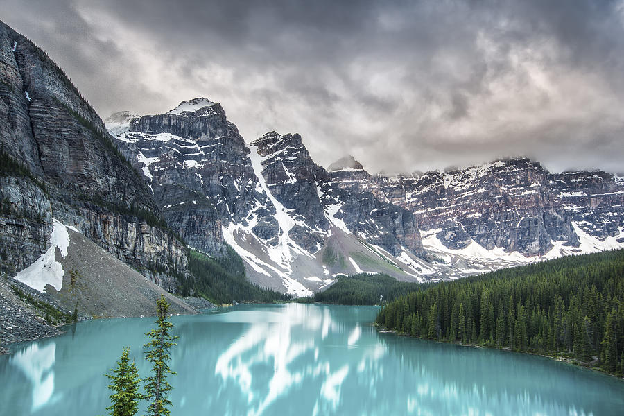 Horizontal Photograph - Imaginary Waters by Jon Glaser