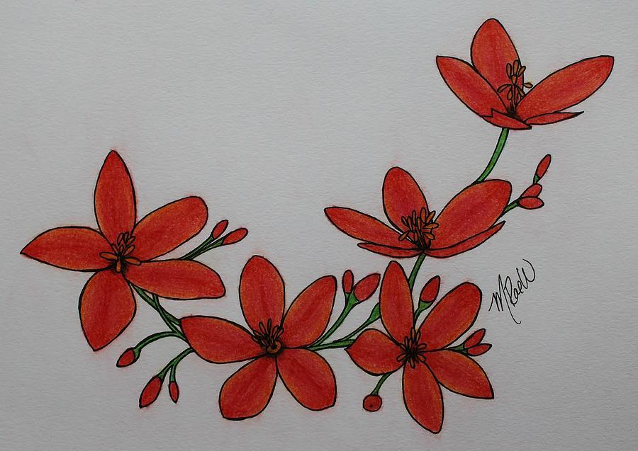 In Bloom Pastel