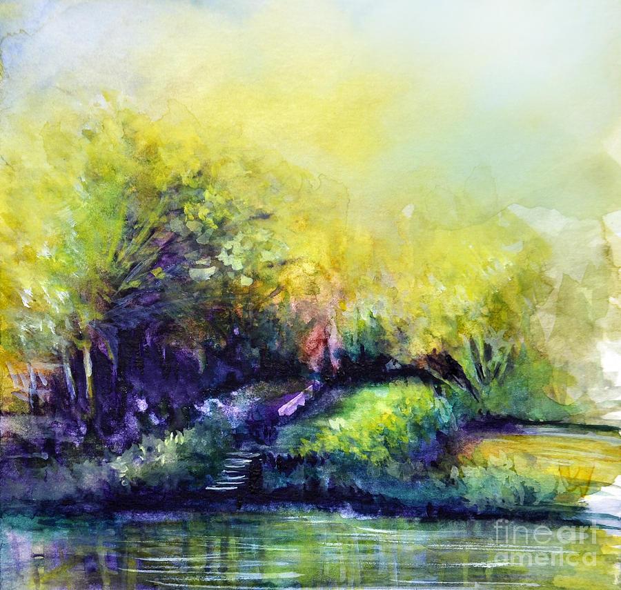In Dreams Painting