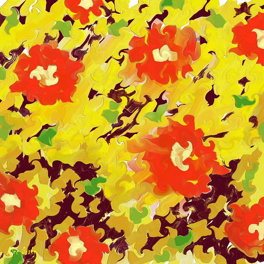 In Full Bloom by Alec Drake