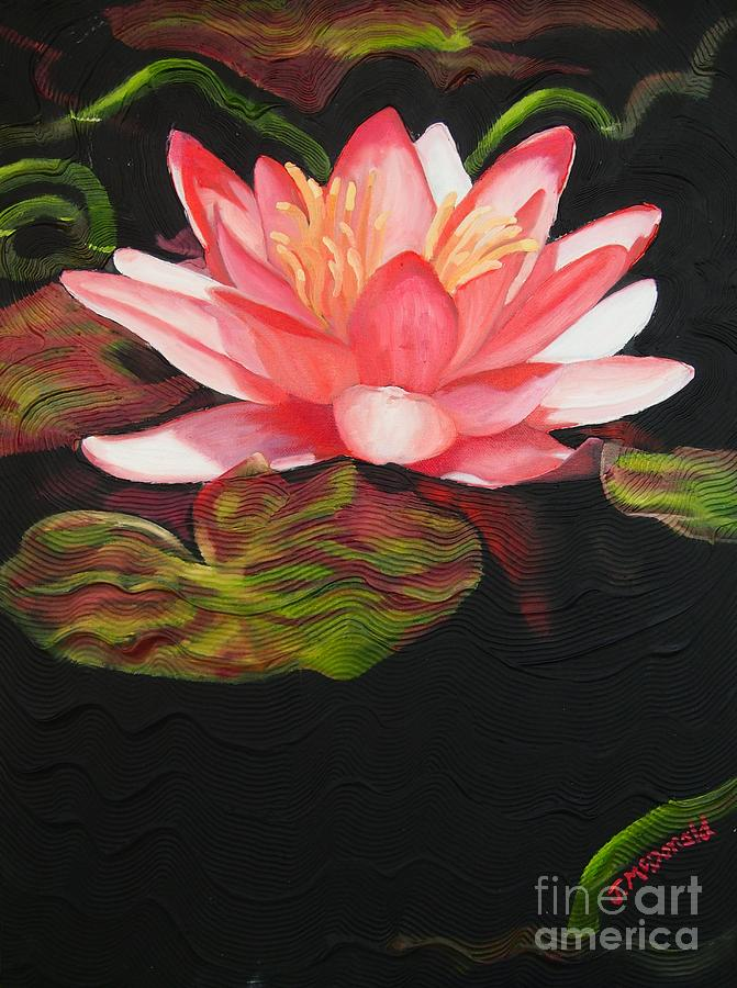 In Full Bloom by Janet McDonald
