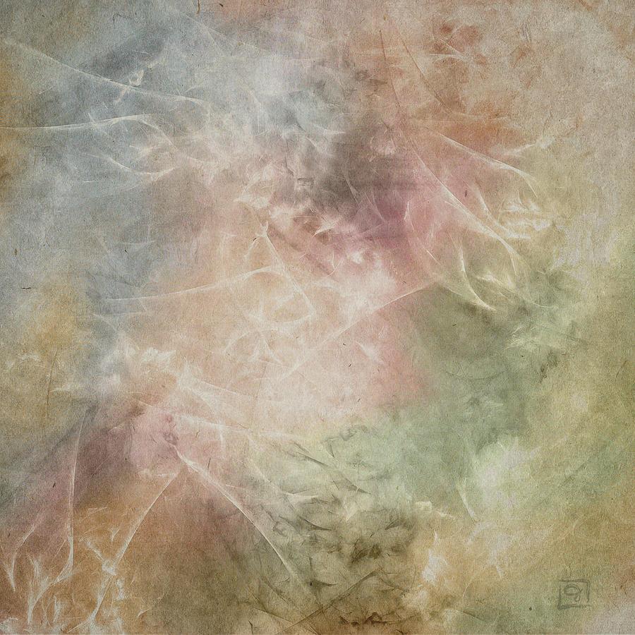 In Full Bloom Painting - In Full Bloom by Jean Moore