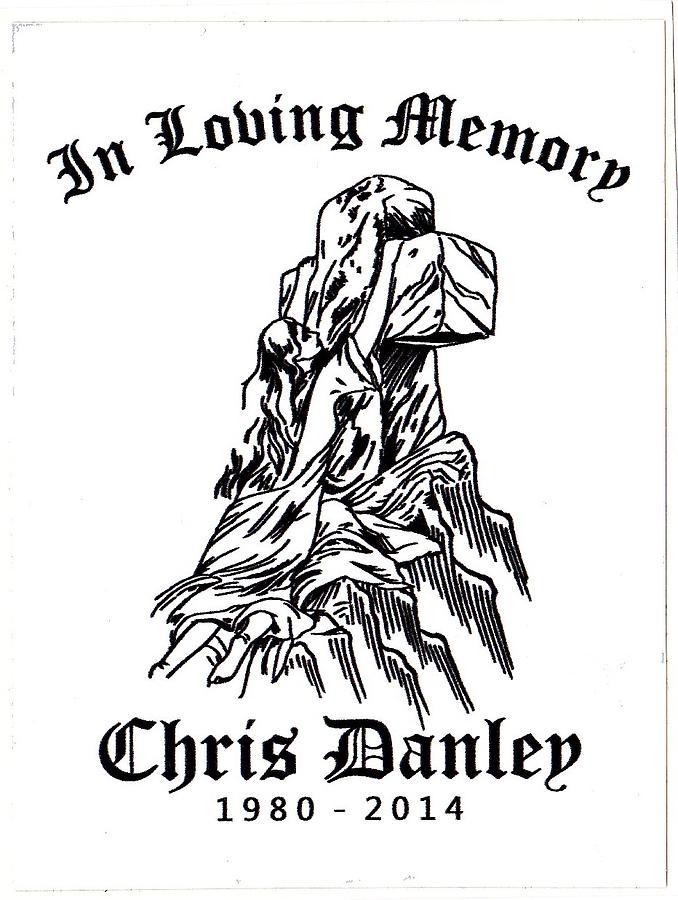 In Loving Memory by Joni McPherson