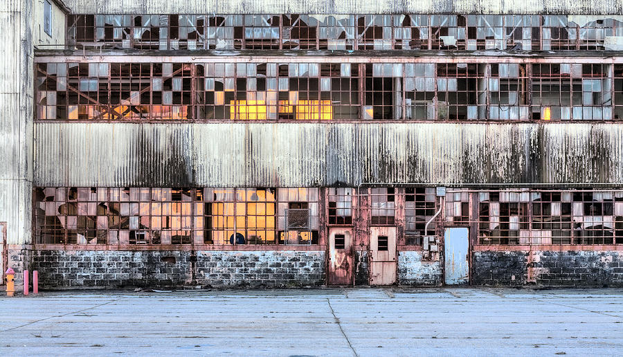 Brooklyn Photograph - In The Right Light by JC Findley