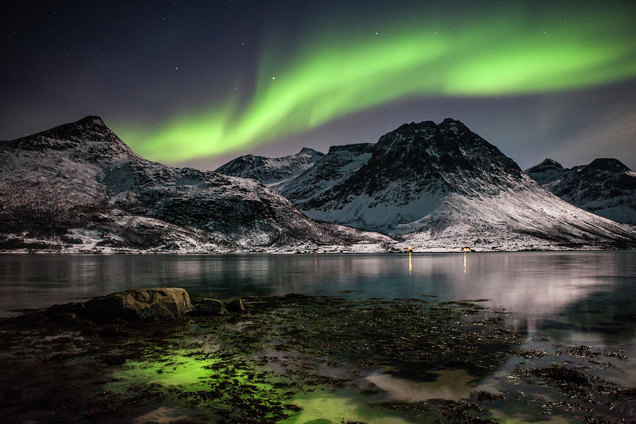Incredible Norway Photograph by Hgabor